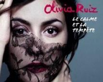 Olivia Ruiz en guest sur Totem