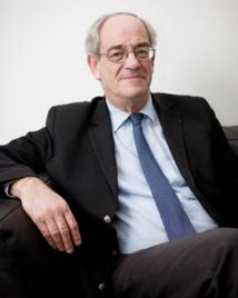 Patrice Gélinet, président du Groupe de travail Radio Analogique et Numérique