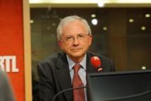 Olivier Schrameck président du CSA © Alban Wyters Abacapress pour RTL