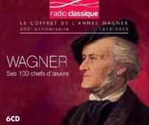 Radio Classique a aussi édité un coffrets de 6 CD