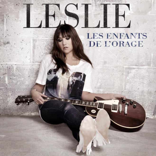 Leslie à Sweet FM