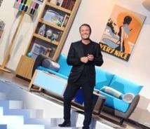 A quand le retour d'Arthur à la radio ? © TF1 Laurent Zabulon
