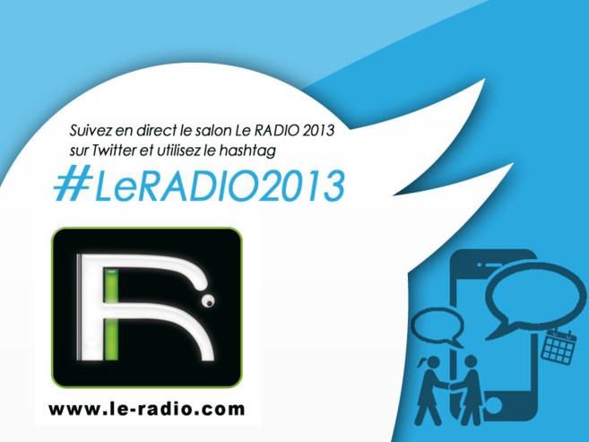Un seul # pour Le RADIO