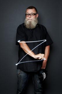 Francis Zégut un des invités de Longueur d'Ondes © Julien Weber