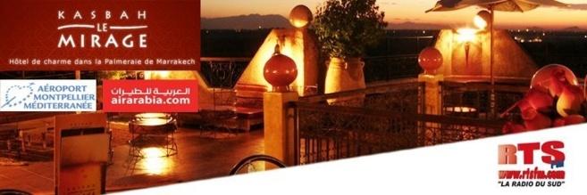 RTS envoie ses auditeurs au Maroc