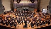 L'orchestre Philharmonique de Radio France © C. Abramovitch