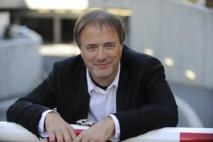 """Franck Duret est l'animateur de """"On fait la route ensemble"""" sur France Bleu"""