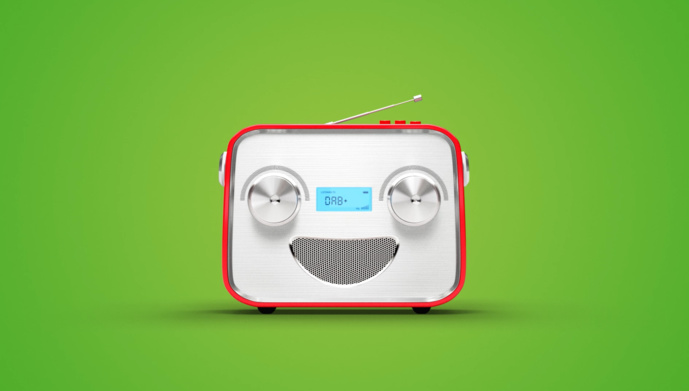 Suisse : la radio abandonnera la FM en 2022-2023