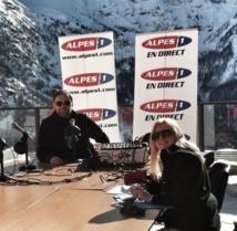 Tout schuss sur Alpes 1