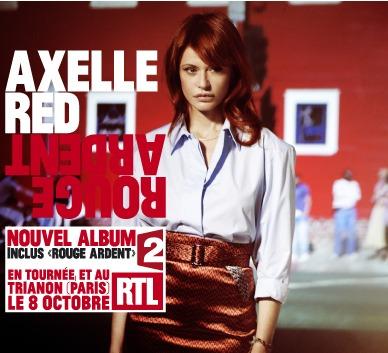 "Un Grand Studio ""Rouge Ardent"""