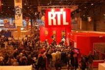 RTL : 27 émissions depuis le SIA
