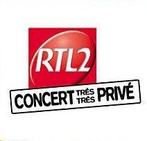 RTL2 : M en concert très très privé