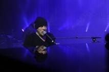 Pascal Obispo aux Talents France Bleu à Montbéliard © Christophe Abramowitz Radio France