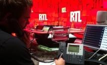 Journée pour l'Emploi sur RTL