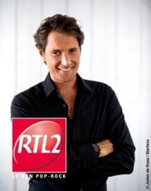 Cerruti sur RTL2