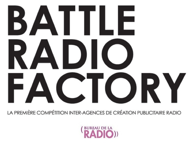 La Battle Radio Factory