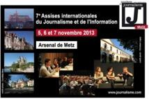 Metz : les Assises du Journalisme