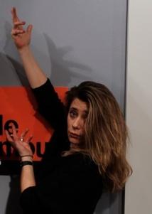 Le point G de Giulia avec Giulia Foïs