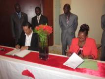 L'officialisation de l'arrivée de Hit Radio à Bangui