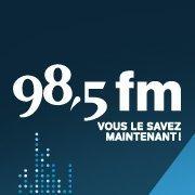 Montréal : 98.5 en tête des audiences