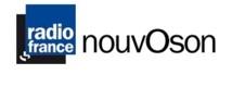 """Le """"nouvOson"""" de Radio France"""