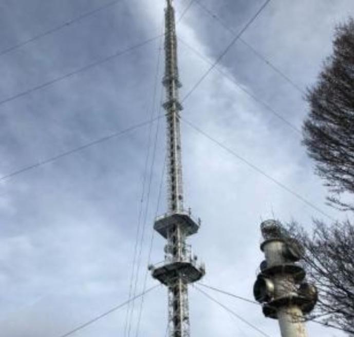 Toutes les équipes de TDF sont à pied d'œuvre pour rétablir progressivement la diffusion de la TNT et la couverture mobile. La radio ayant été rétablie ce mardi mardi matin © TDF