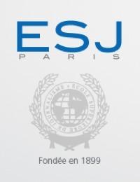 Concours d'entrée à l'ESJ
