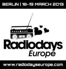 RadioDays : c'est complet !
