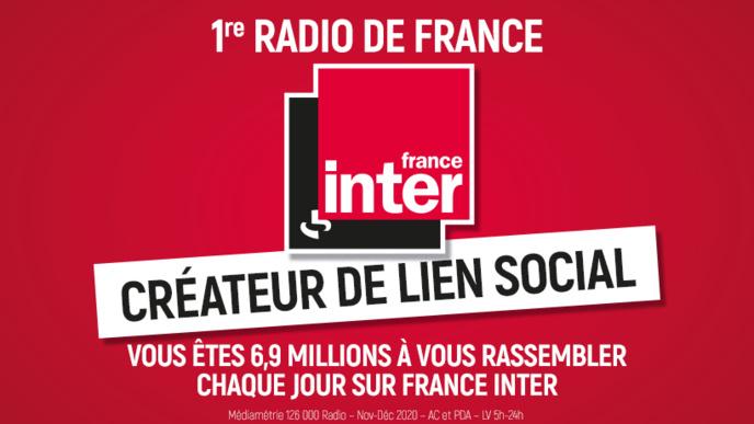 Le cinéma reste ouvert avec France Inter et UniversCiné