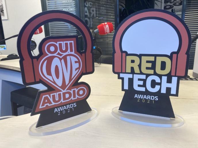 #RadioWeek : votez pour les ambassadeurs de la radio et du podcast
