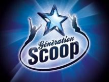 Scoop avec The Voice