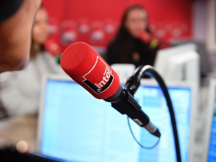 Radio France : une part d'audience historique de 34.8% à Paris