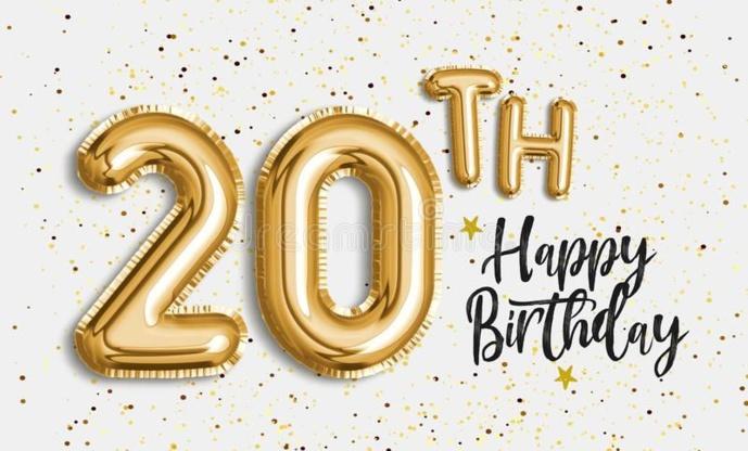 20 ans ! L'anniversaire Rock'n'Roll du podcast