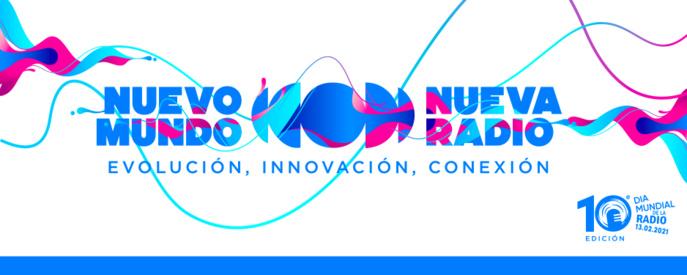 Le World Radio Day aura lieu le 13 février 2021