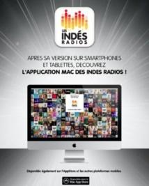 Prix Spécial pour l'App des Indés Radios