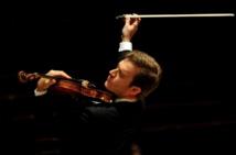 Renaud Capuçon, violoniste et directeur artistique du Festival de Pâques