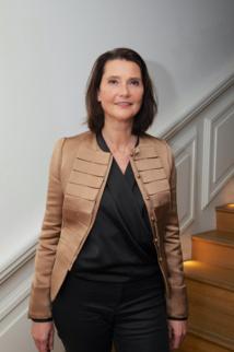 """""""La crise actuelle va inscrire ses impacts dans une échelle de temps assez longue"""" affirme Karine Tisserand, directrice générale du Club des Annonceurs."""