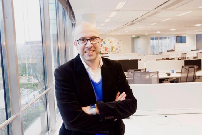 Targetspot nomme Alexandre Ouhadi, ex-cadre dirigeant de Procter & Gamble