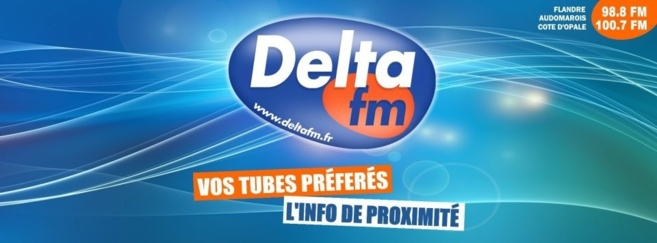 Le Poisson d'Avril de Delta FM