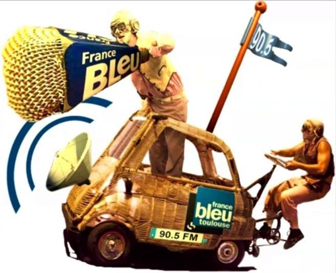 FB Toulouse fait son carnaval