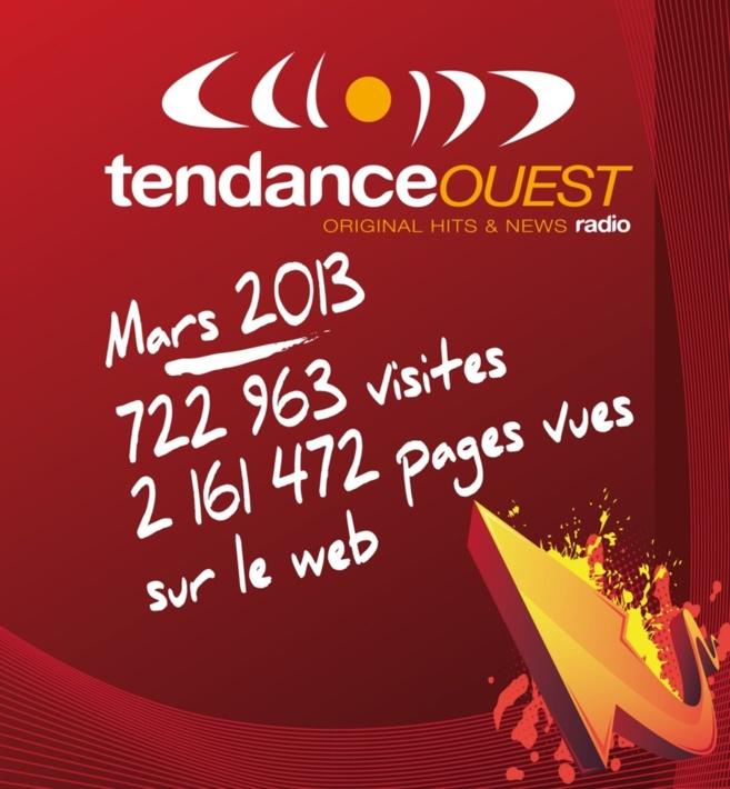 """Tendance Ouest """"très web"""""""