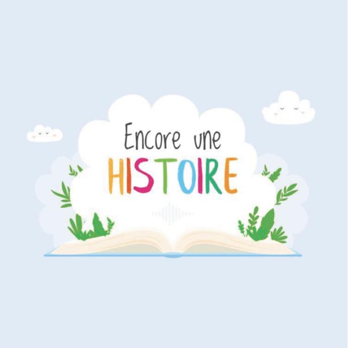 """Podcast : """"Encore une histoire"""" rejoint la régie Nouvelles Écoutes"""