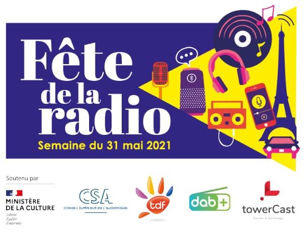 Le Kit de la Fête de la radio disponible pour tous