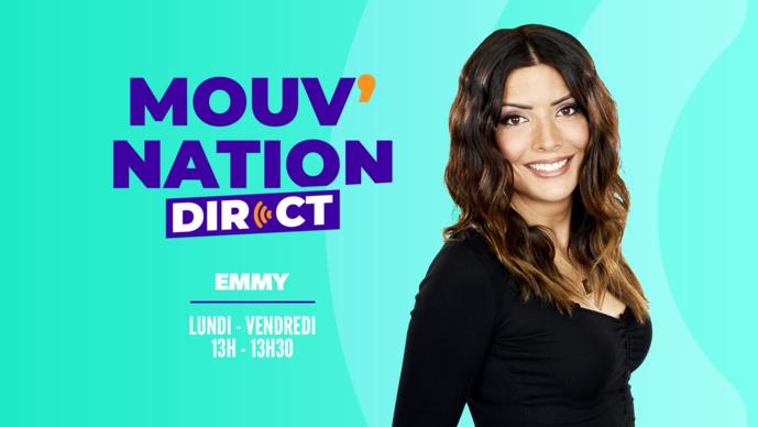 Mouv' lance une nouvelle émission interactive