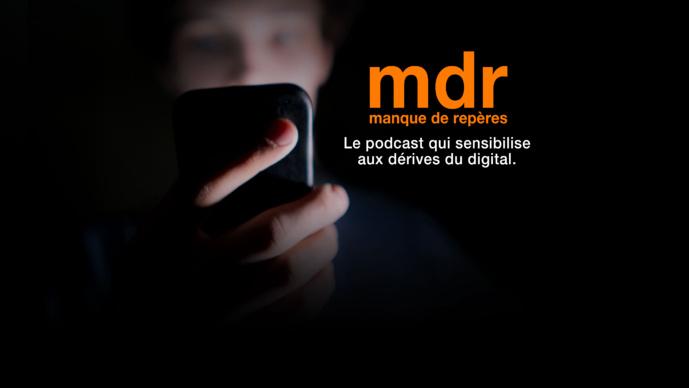 """""""Mdr"""" : Orange ne rit pas avec les dérives du digital"""