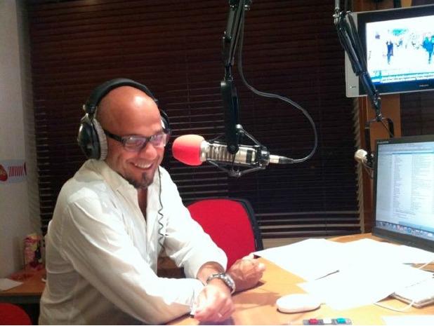 Bob Bellanca : une augmentation de + 260 % de l'audience moyenne/quart d'heure moyen sur la vague Médiamétrie septembre / décembre 2012