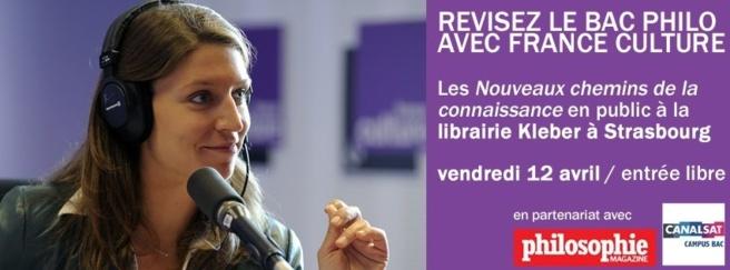 Réviser avec France Culture