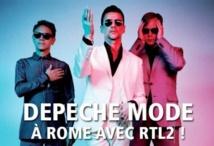 RTL2 en Depeche Mode