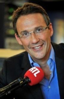 Julien Courbet à Nantes