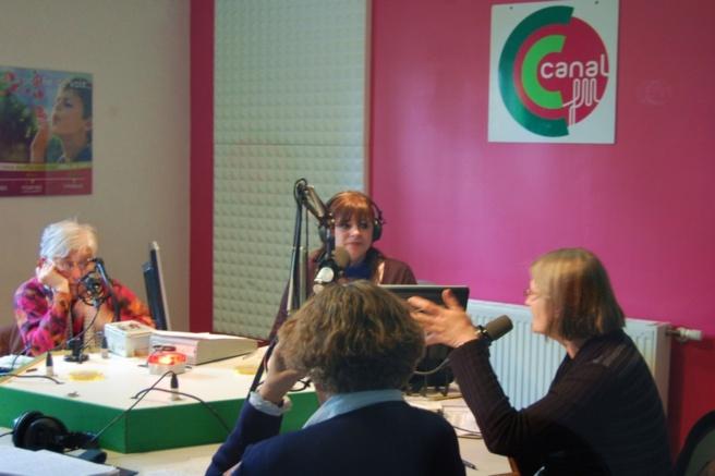 Canal FM vers le dépôt de bilan